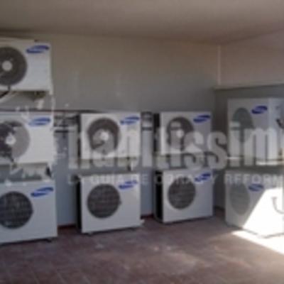 Calefacción, Fontanería, Placas Solares