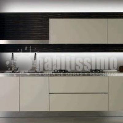 BANNI - Cocinas y Baños de Diseño - Madrid