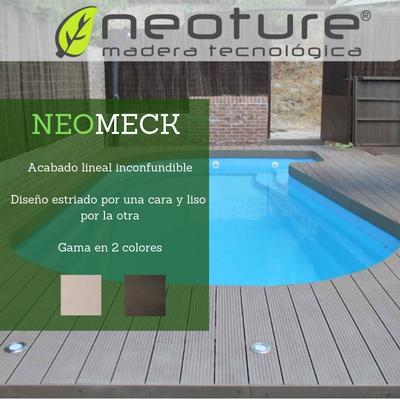 Tarima Neomeck