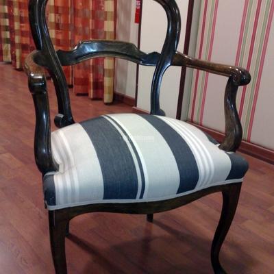 Textil, Decoración, Cabezales Nuevos Tapizados