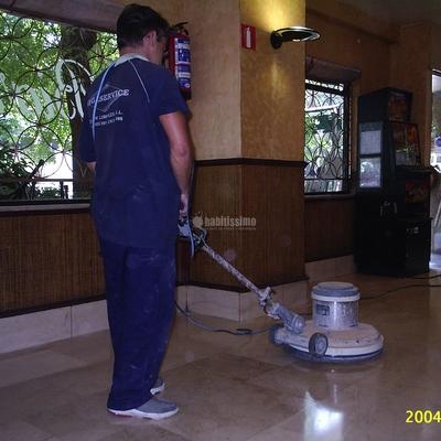 Limpieza, Limpieza Comunidades, Limpieza Cristales