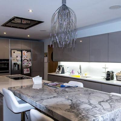Ideas y fotos de montadores muebles cocina gris para - Montadores de cocinas ...