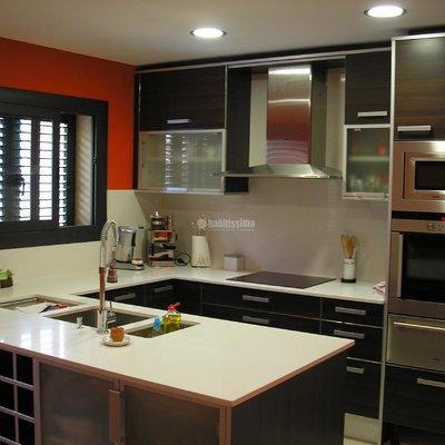 Muebles Cocina, Reformas Cocinas, Reformas Baños