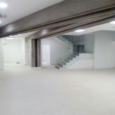 Oficina de arquitectura