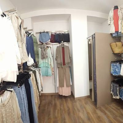 licencia de apertura local  y obras acondicionamiento para tienda moda