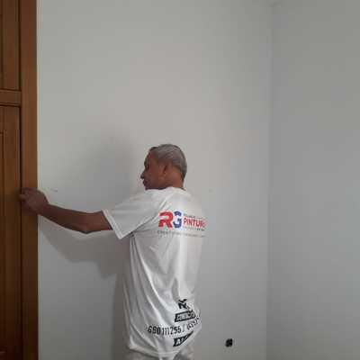 Pintura de habitaciones