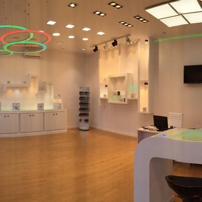 tienda de iluminacion