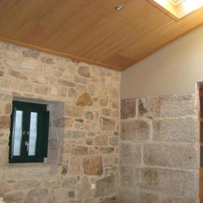 Rehabilitación de casa rural