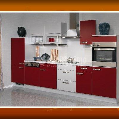 The singular kitchen aranjuez aranjuez - Singular kitchen madrid ...