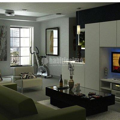 Axioma arquitectura interior s l madrid for Arquitectura interior sl