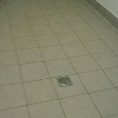 limpieza industrial de pavimentos
