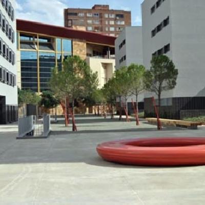 58 VPO en C/ Zamora Albacete