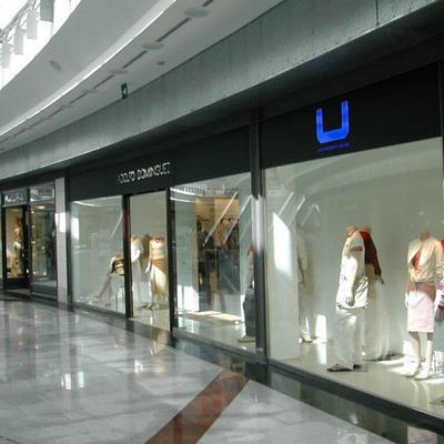 fachada boutique