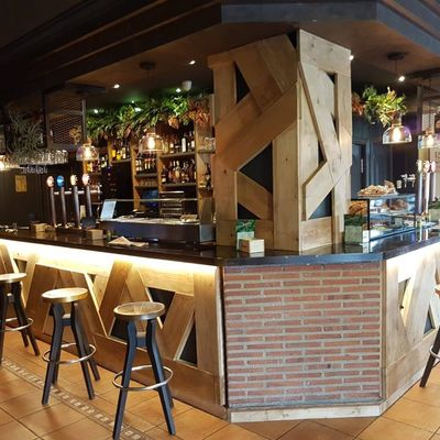 Cervecería La Terraza II