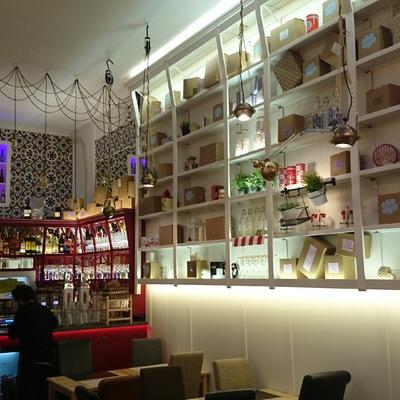 30 y tantos restaurantes Alicante