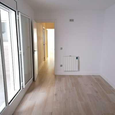 Reforma completa habitación doble