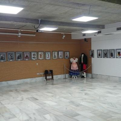 Museo del folklore Cieza