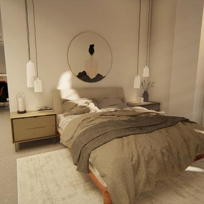 Cambio de uso a vivienda en Madrid