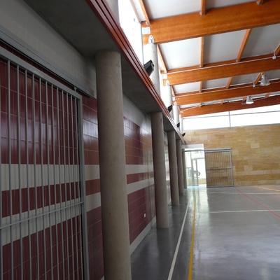 Acabados Interiores VI
