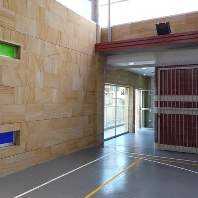 Acabados Interiores VII
