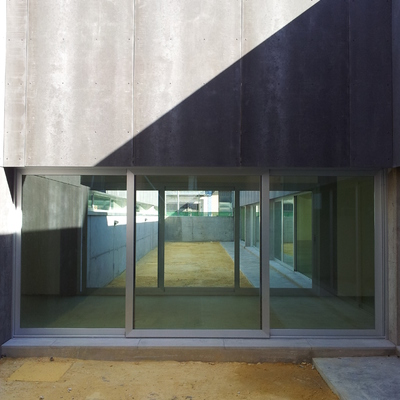 Escuela PAT de Mairena