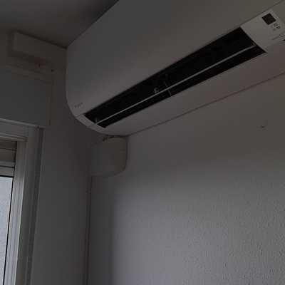 Aire acondicionado - split