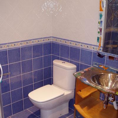 Baño_Vva. del Pardillo
