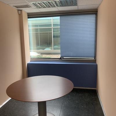Pintado oficinas