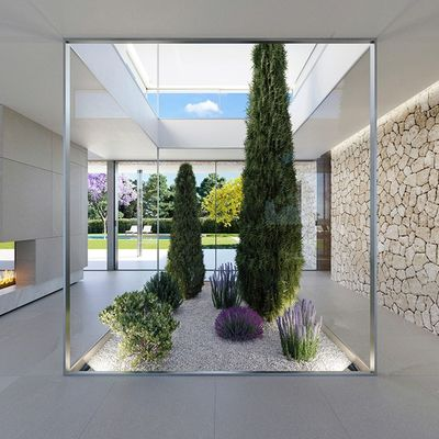 Proyecto YS Sol de Mallorca  Mallorca obra 2020