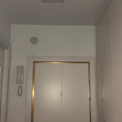 Colocacion de puerta