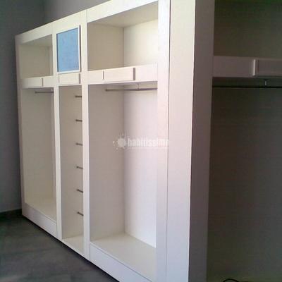 C mo hacer un armario a medida ideas y precios habitissimo - Armarios hechos a medida ...