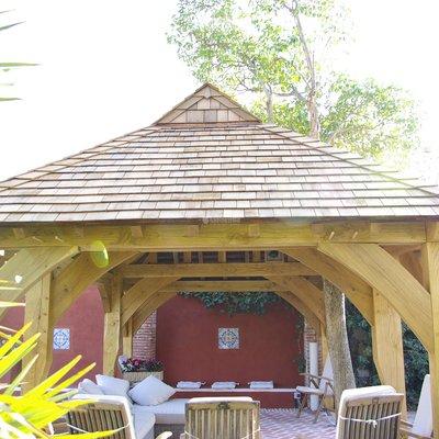 Construcción Casas, Carpinteros, Cubiertas