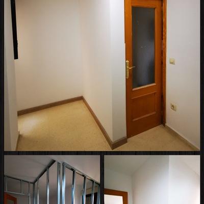 División Cacina / dormitorio
