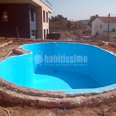 Ideas y fotos de piscinas en cantabria para inspirarte - Piscinas en santander ...