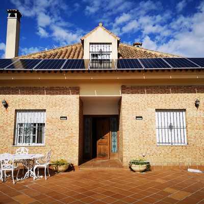 Instalación Auto-consumo de 3 kw en Jerez de la Frontera