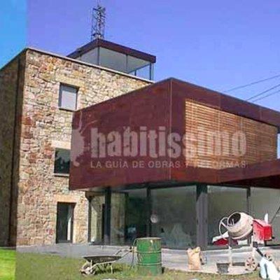 Arquitectos, Proyectos Edificación, Dirección Obra