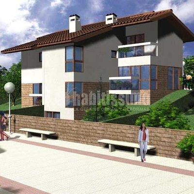 Arquitectos, Dirección Obra, Urbanismo