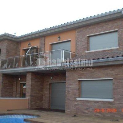 Construcción Casas, Sistemas Pladur, Pintores
