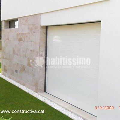 Construcción Casas, Albañiles, Sistemas Pladur
