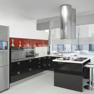 Muebles Cocina, Parquet Tipo, Artículos Decoración