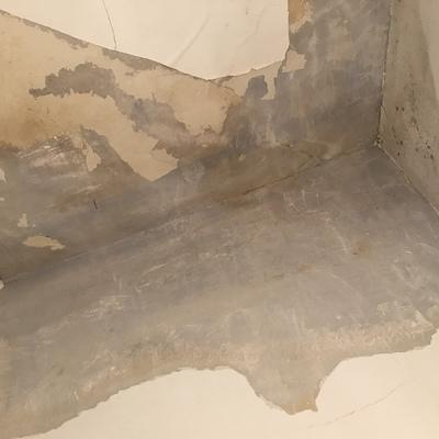Reparación techos