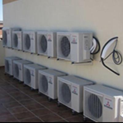 Instalaciones en Vélez Malaga