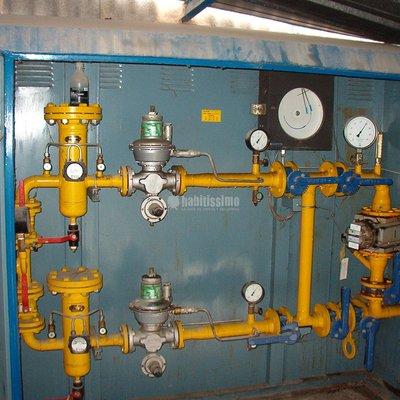 Gas, Suelo Radiante, Mantenimiento Industrial
