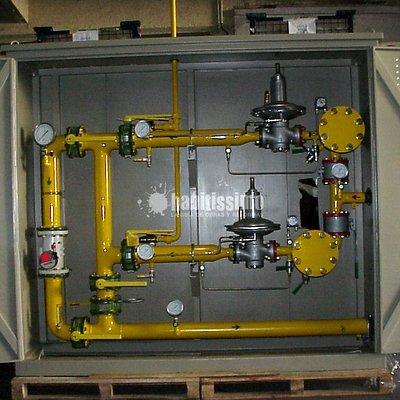 Gas, Fontaneria General, Saneamientos