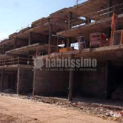 Construcción Casas, Tejados, Construcciones Reformas