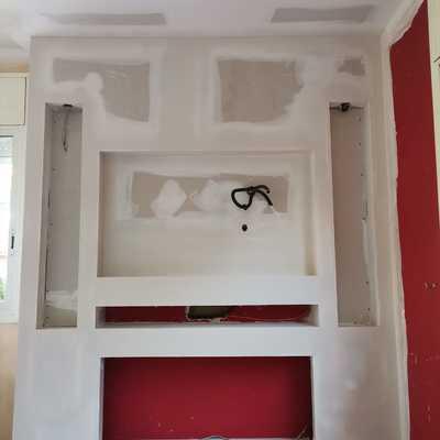 Formacion del mueble