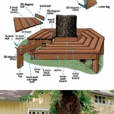 construccions en fusta