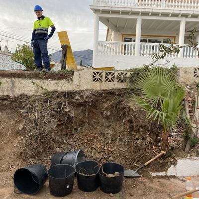 Escavacion Manual