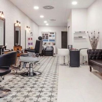 Salón de belleza integral