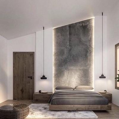 Reforna dormitorio